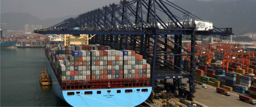 Cargo Containers, Shipping Containers, and Steel Containers