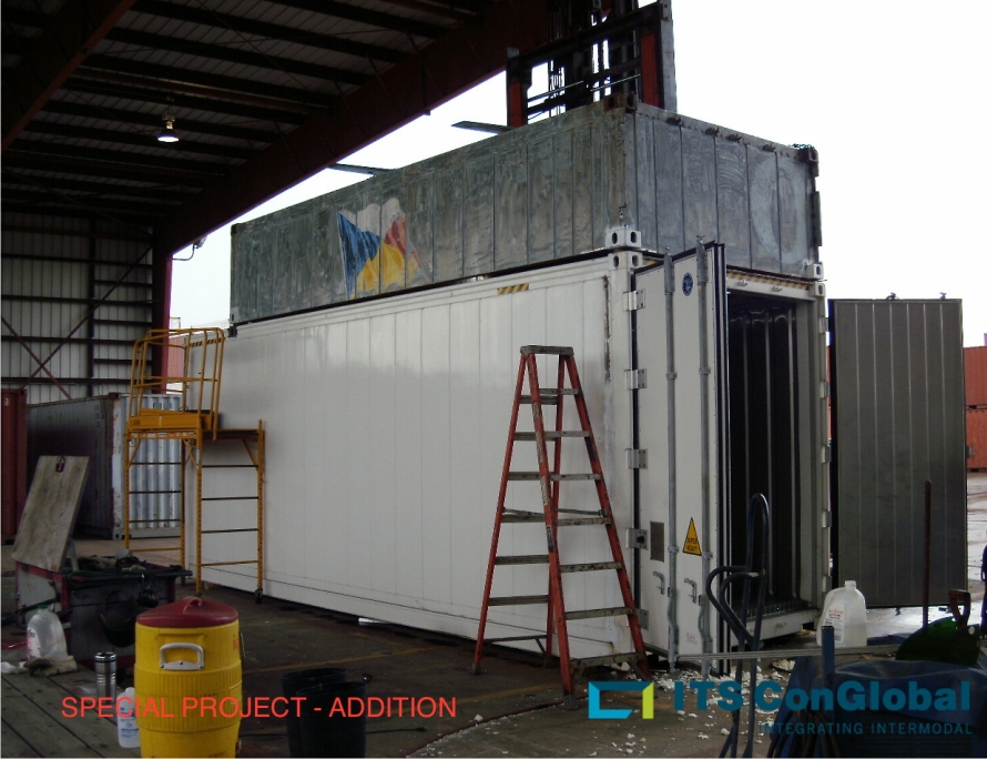 Shipping Container Projects shipping container gallery - cgicontainersales