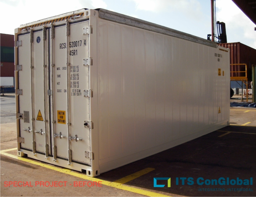 Shipping Container Projects shipping and storage containers for sale in north america - conglobal