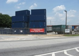 CGI Container Sales Street View in Atlanta, GA