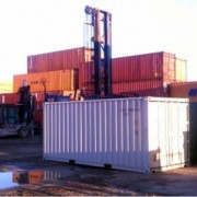 CGI Container Sales in New Orleans