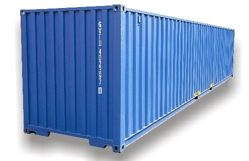 Shipping Containers for Sale in Charleston, SC