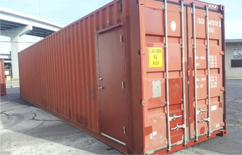 Refrigerated container sales and rentals cgi container sales for Shipping containers for sale in minnesota