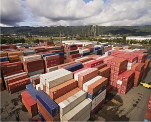 CGI Container Sales in Portland Oregon