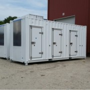 Jacksonville Refrigerated Containers