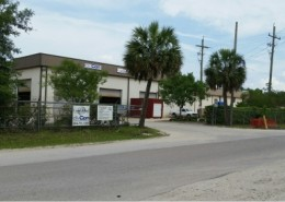 CGI Container Sales in Jacksonville Florida