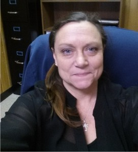 Jan Harris, Regional Sales Manager for CGI Container Sales in Memphis, TN