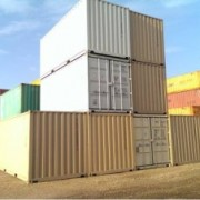 CGI Container Sales in New Orleans, Louisiana