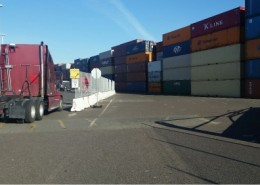 Oakland California CGI Container Sales Location