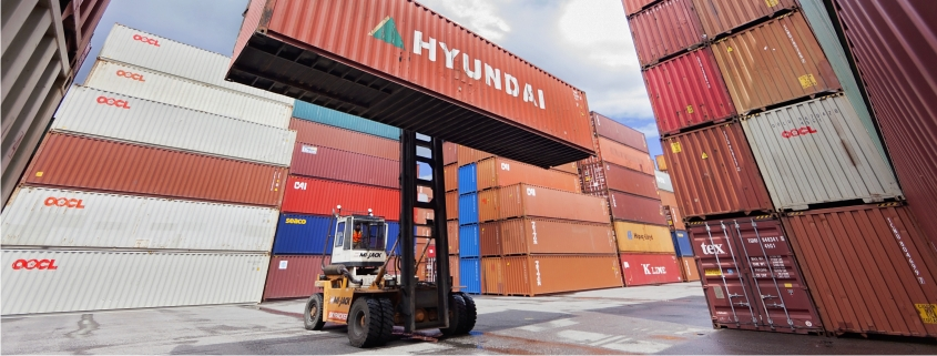 Shipping and Storage Container Modifications ConGlobal